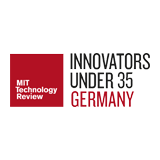Technology Review Innovators under 35 Germany